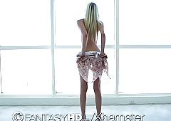 fantasy porn : naked playboy babes
